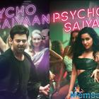 'Saaho': First song of the Prabhas and Shraddha Kapoor starrer 'Psycho Saiyaan' to be unveiled in four languages