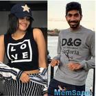 Indian cricketer Jasprit Bumrah is dating actress Anupama Parameswaran? Here's what Premam actress has to say