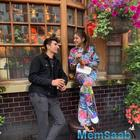 Sara Ali Khan's goofy caption for brother Ibrahim Ali Khan is the epitome of every sister ever