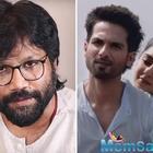 Shahid Kapoor admits Kabir Singh's character is flawed post Sandeep Reddy Vanga's interview