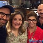 Hrithik Roshan opens up about sister Sunaina's allegations against him and their parents:
