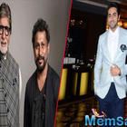 Ayushmann Khurrana is thrilled about shooting with megastar Amitabh Bachchan