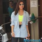 Parineeti on tuesday took to social media to share details of her erratic three week schedule