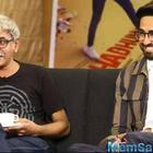 Ayushmann Khurrana to reunite with director Sriram Raghavan for an upcoming film?