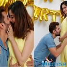 Jay Bhanushali aces the art of Lullaby on sets of superstar singer