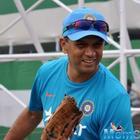 Rahul Dravid to head National Cricket Academy