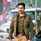 With the success of Article 15, Ayushmann says he is
