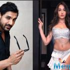 Batla House song, O Saki Saki: After Dilbar, Nora Fatehi to sizzle in the new rendition; teaser out soon