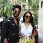 After Kabir Singh's success, Shahid Kapoor is taking time to choose scripts