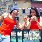Street Dancer 3D: Varun Dhawan tugging at co star Shraddha Kapoor's braid is all things cute