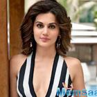 Taapsee on 'sasti copy' remark: It means I matter to people