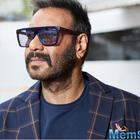 Ajay Devgn's film Chanakya with Neeraj Pandey will be made in 2 parts-exclusive