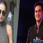 Arbaaz Khan:Malaika and I respect each other