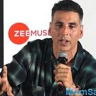 Akshay Kumar on donating to Assam: Mere paas bohot paise hai
