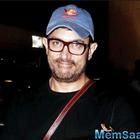 Aamir Khan's political discourse