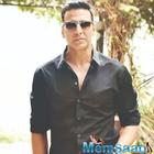 When Akshay Kumar turned Emcee