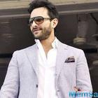 Saif Ail Khan reveals why he is open to taking risks with his work