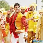 Sidharth Malhotra: Added earring, gamchha to my look in Jabariya Jodi