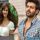 Kartik Aaryan refuses a film with Disha Patani as he keen to do Bhool Bhulaiyaa 2