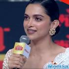 Here's what Deepika Padukone does to switch from one character to another