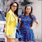 Malaika Arora 'accuses' sister Amrita Arora of copying her pose