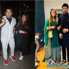 Kapil Sharma and wife Ginni Chatrath jet off for their baby moon, check out the latest pictures