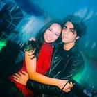 See photos: Aryan Khan dancing with a mystery woman is making headlines