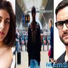 Tabu shares her first look from Saif Ali Khan's new film Jawaani Jaaneman