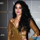 Janhvi Kapoor is a busy bee
