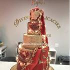Nick Jonas shelled out THIS much for Priyanka Chopra's incredible red and gold birthday cake