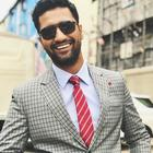 Vicky Kaushal wants a love story