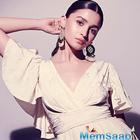 Alia Bhatt joins hands with Lamberghini makers, The Doorbeen to feature in a music video titled 'Prada'