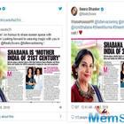 Shabana Azmi Joins Swara Bhasker, Divya Dutta's LGBTQ film Sheer Qorma