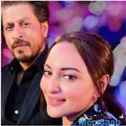 Shah Rukh Khan is one of the most chivalrous men that I have met: Sonakshi Sinha recalls an airport incident