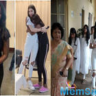 Inspired by 'So Positive', Ananya Panday fan surprises her like this; pic inside