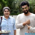 Arjun Kapoor proud of Anshula