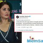 Jamshedpur rape case: Anushka Sharma is enraged over the 'horrifying' crime and wants justice for the matter
