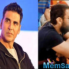 Bachchan Panday's box-office clash with Aamir's Lal Singh Chaddha: Akshay Kumar finally reacts