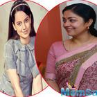 South actress Jyothika calls Kangana Ranaut her favourite actress