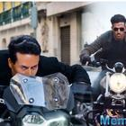 It took one year to design the action sequences for Hrithik Roshan and Tiger Shroff's War