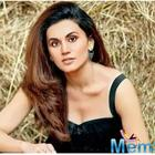 Taapsee Pannu: Ready to give woman's perspective a chance