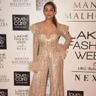 LFW 2019: Khushi, Karisma, Amrita dazzle the red carpet at Manish Malhotra's show