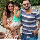 Saif Ali Khan on Taimur making Bollywood debut: There's just no chance on Earth