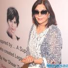 Zeenat Aman is mesmerized by beauty and cleanliness of Nagaland