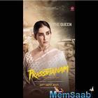 Manisha Koirala opens up about her bond with Prasthanam co-star Sanjay Dutt