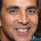 Akshay Kumar turns Festival Kumar
