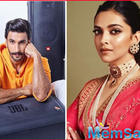 Deepika Padukone asks Ranveer Singh to get free goodies; internet calls her 'typical Indian wife'