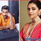 Deepika Padukone asks Ranveer Singh to get free goodies; internet calls her 'typical Indian wife'
