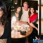 Kriti Sanon spends time with Priyanka Chopra over dinner in NYC