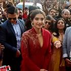 Sonam Kapoor Ahuja to become an astrologer